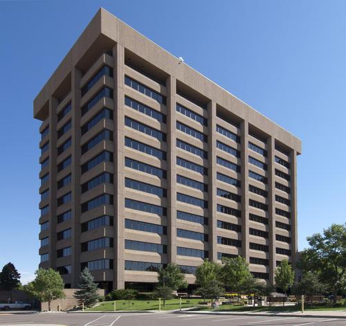 Cherry Creek Corporate Center